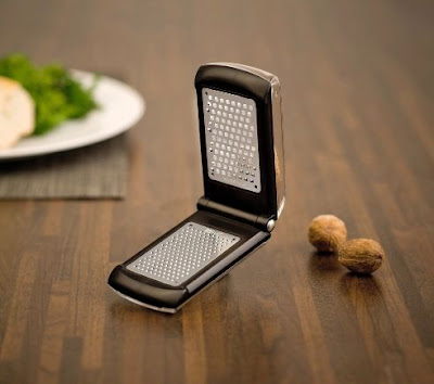 Modern Graters and Innovative Cheese Grater Designs (20) 11
