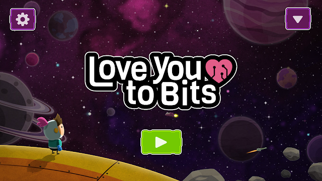 Love You to Bits APK OBB