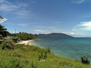 Pantai Paradiso Aceh, Keindahan Alam Pantai nya Bagaikan Surga yang Sangat Menakjubkan