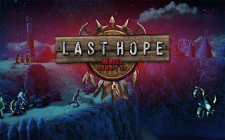 Last Hope TD MOD Apk- Free Download Android Game
