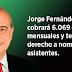 El PP coloca al ex ministro Fernández Díaz que cobrará 6.069 euros mensuales