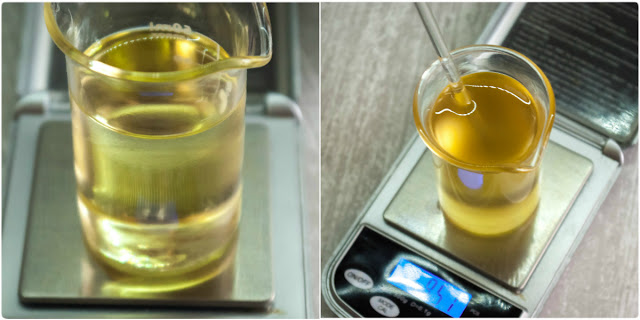 Гидрофильное масло и гидрофильное желе