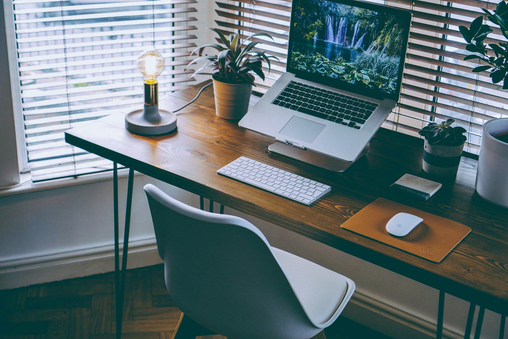 workspace remoto