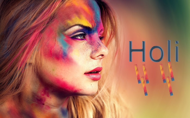 Happy Holi 77