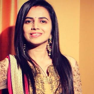 Bhavini Purohit age, biography, date of birth, photos, real age, Wiki, Jaana Na Dil Se Door