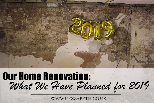 Renovations Planned for 2019 blog