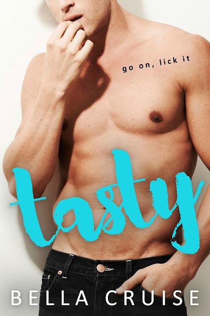 Release Blitz: Tasty by Bella Cruise