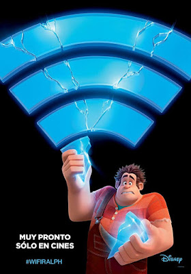 Ralph Breaks The Internet 2018 Full Hindi Dual Audio Movie Download