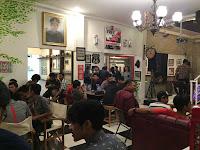 Lowongan Kerja Basengla Cafe & Resto