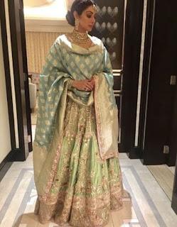 Actress Sridevi is No More-Sridevi Death Photos