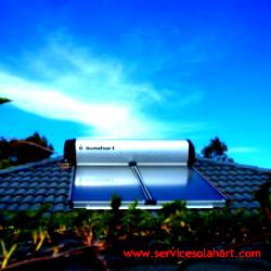 Service Solahart Jakarta Selatan
