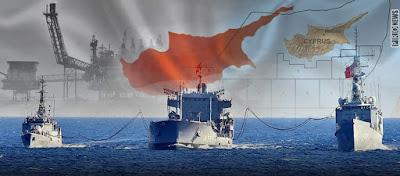 Οι Γερμανοί παίρνουν το μέρος της Τουρκίας: «Η Κύπρος ευθύνεται -Ξεκινά επικίνδυνη αναμέτρηση δυνάμεων στην Α.Μεσόγειο»