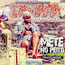 Samara Panamera ft. Godzila Do Game - Mete No Peito (Kuduro) (Prod. Dj Nelson Papoite) 2018