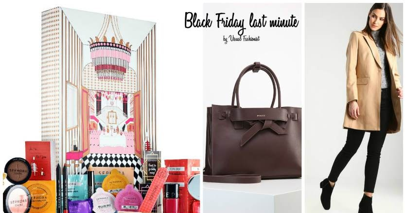 Black Friday offerte last minute, la mia wishlist