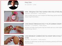 Cari Video Tertentu Di Youtuber, Jangan Lupa Fokus yach….