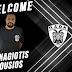 Ο ΠΑΟΚ ανακοίνωσε τη συμφωνία με τον Πάνο Γούσιο- Επιβεβαίωση του greekhandball.com
