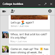 Try out the new Hangouts experience in Gmail