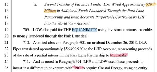 Apa kaitan 1MDB dengan kapal Jho Low?
