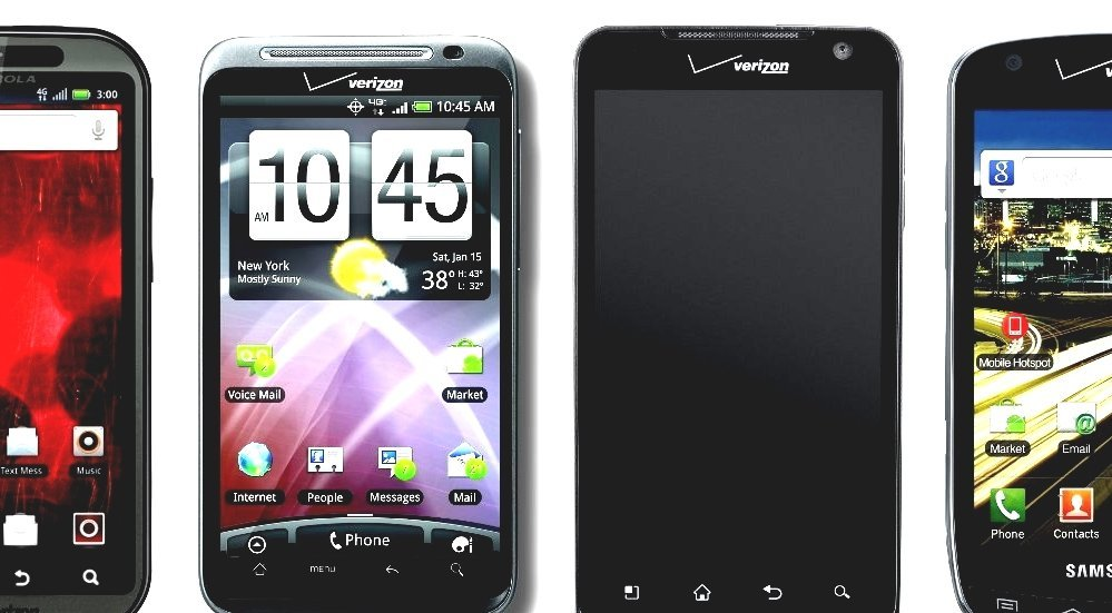 List Of Devices With LTE - Samsung Phone 4g Lte