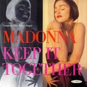 Madonna Lyrics Keep It Together