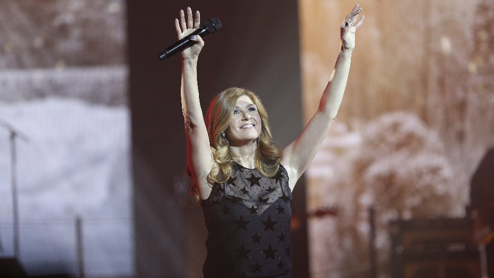 Connie Britton en Nashville