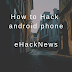 How To Hack Android Phone 100% Real And Working !! (2018)*Updated* | Dro...