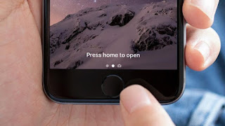 Press to Unlock, Ribet Kekurangan iOS 10