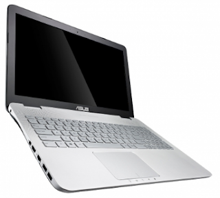 Asus N551J Drivers windows 8.1 64bit and windows 10 64bit