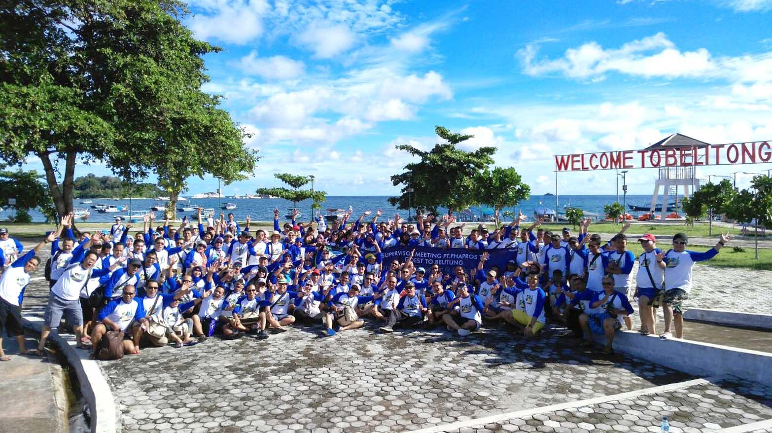 Cakra Buana Tour | Paket Wisata Bangka Belitung