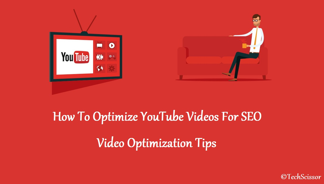 how to optimize youtube video