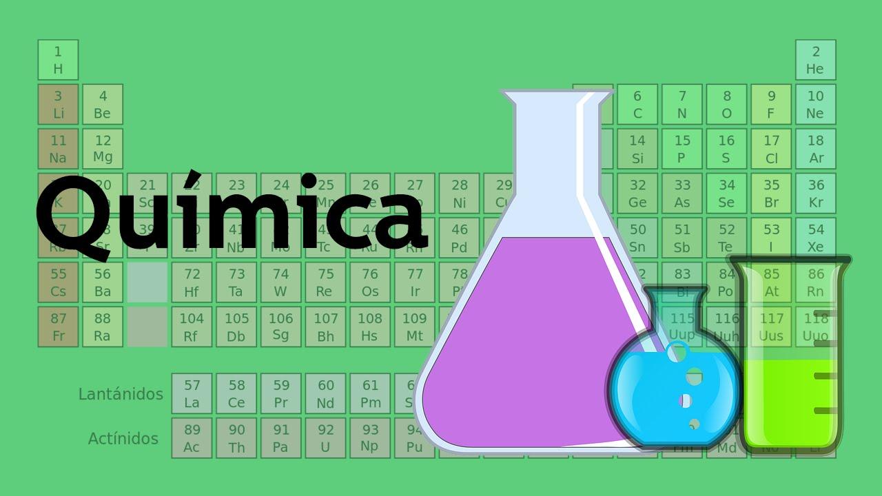 Identificación De Cambios Químicos Y El Lenguaje De La