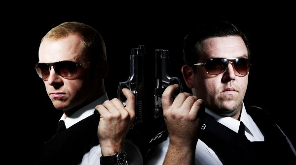film komedi lucu hot fuzz