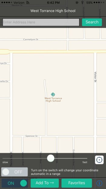 How To Fake Location Find My Iphone - gaurani almightywind info