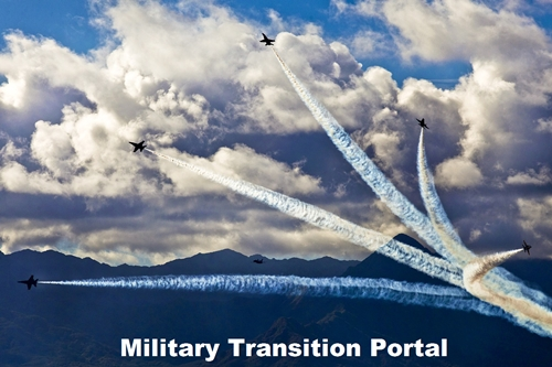 Military Transition Portal - EasyInsuranceGroup.com - Career, Resume and LinkedIn Preparation - 1 Million Jobs
