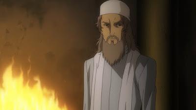 Mobile Suit Gundam 00 Episode 12 Subtitle Indonesia