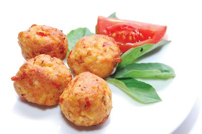 Resep Vegetarian: Cara Membuat Tempe Mendol dan Tempura