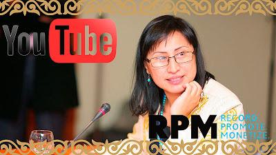 Добро пожаловать в медиа сеть RPM Network