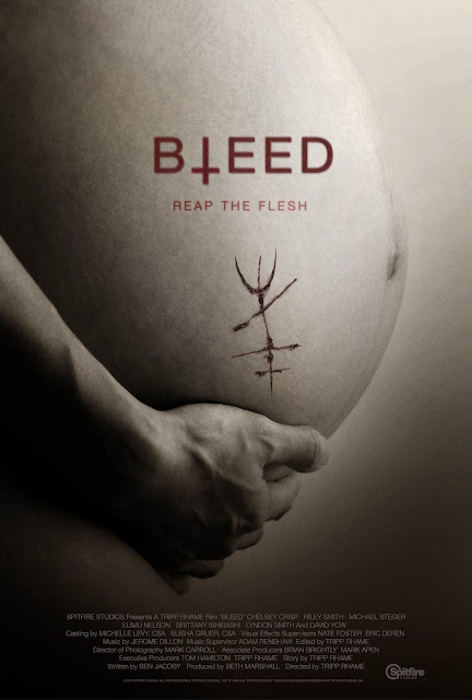 Bleed (2016) ταινιες online seires oipeirates greek subs