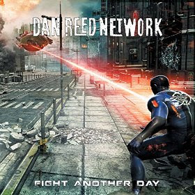 "Τvideo clip των Dan Reed Network για το τραγούδι ""Champion"" από το album ""Fight Another Day"""