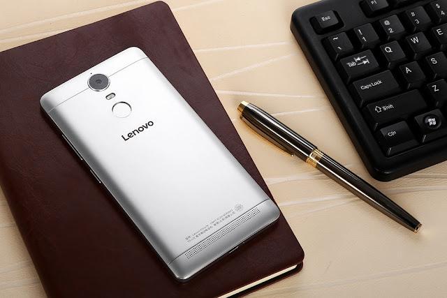 فتح علبة هاتف Lenovo K5 Note Unboxing الإنطباع الأولي عن الهاتف
