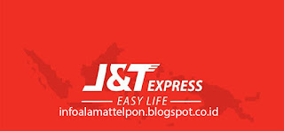 J&T Express Surabaya