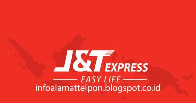 J&T Express Surabaya - Info Alamat dan Telepon