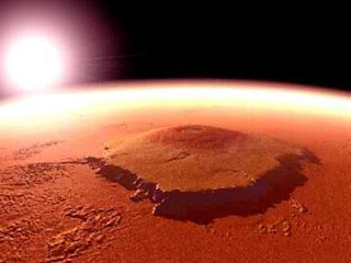 NASA: Πηγαίνετε μόνοι σας στον Άρη