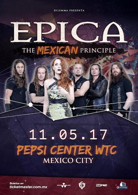 Epica en México