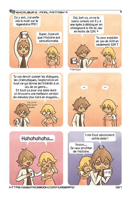 Final Fantasy 9