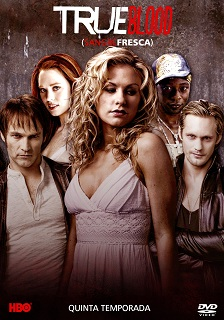 Baixar True Blood 5ª Temporada Dublado