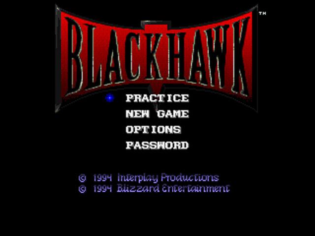 Blackthorne Captura de pantalla 2
