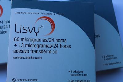Vantagens e desvantagens do adesivo hormonal lisvy®