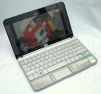Jual HP Mini 2133 | Netbook Bekas