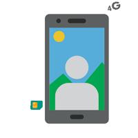 Cara Atasi Hp Sony Xperia tidak Keluar Jaringan Setelah ganti Sim Card